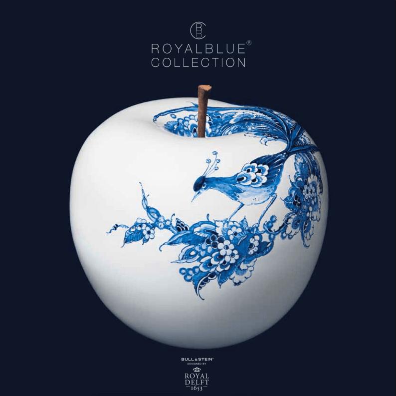 Delf ceramic